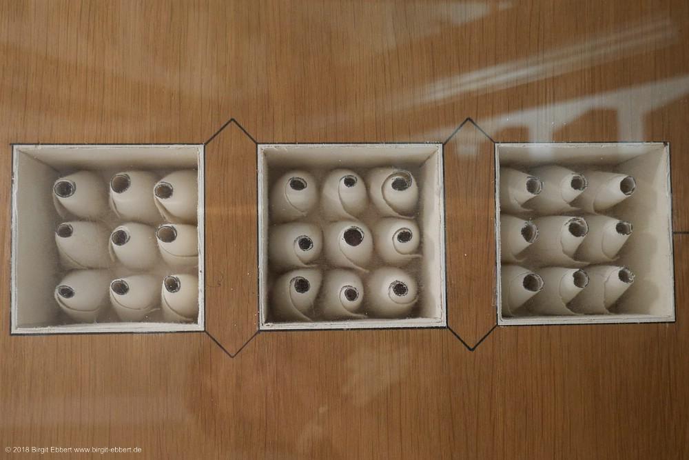 Ausstellungen Rund Um Papier U0026 Papierkunst